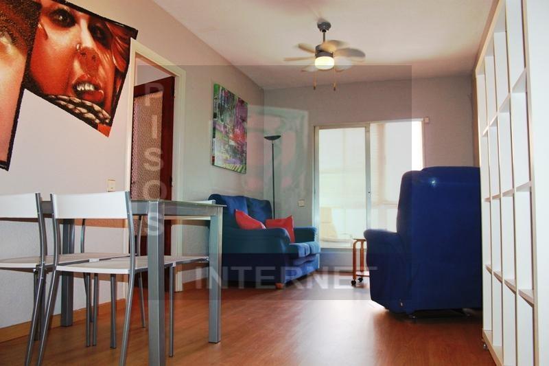 Alquiler piso estudiantes en Algiros