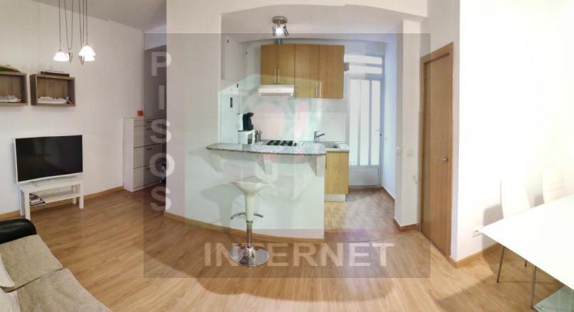 Alquiler de piso en Ayora
