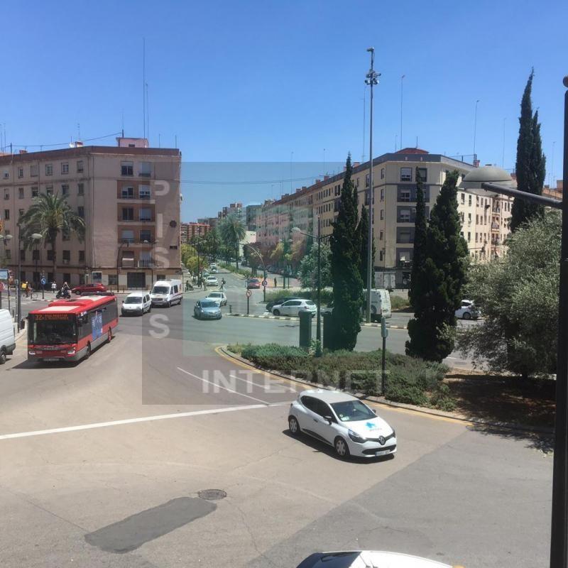 Alquiler de piso estudiantes en Mestalla