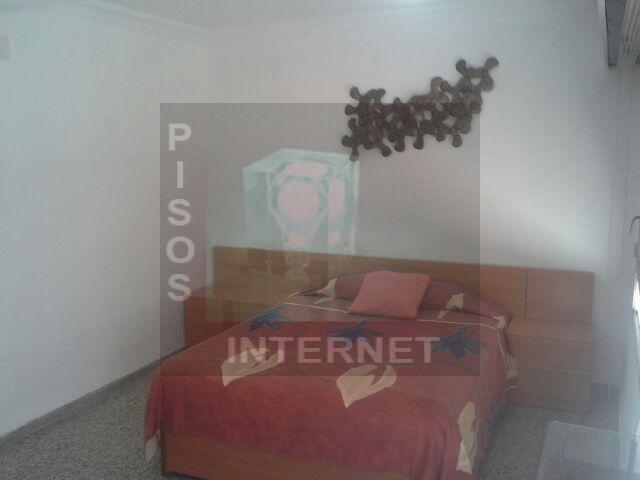 Alquiler de piso en Ciudad Vella