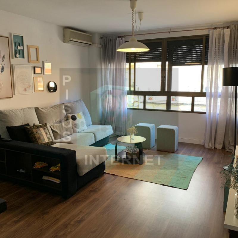 Alquiler de piso en Ruzafa