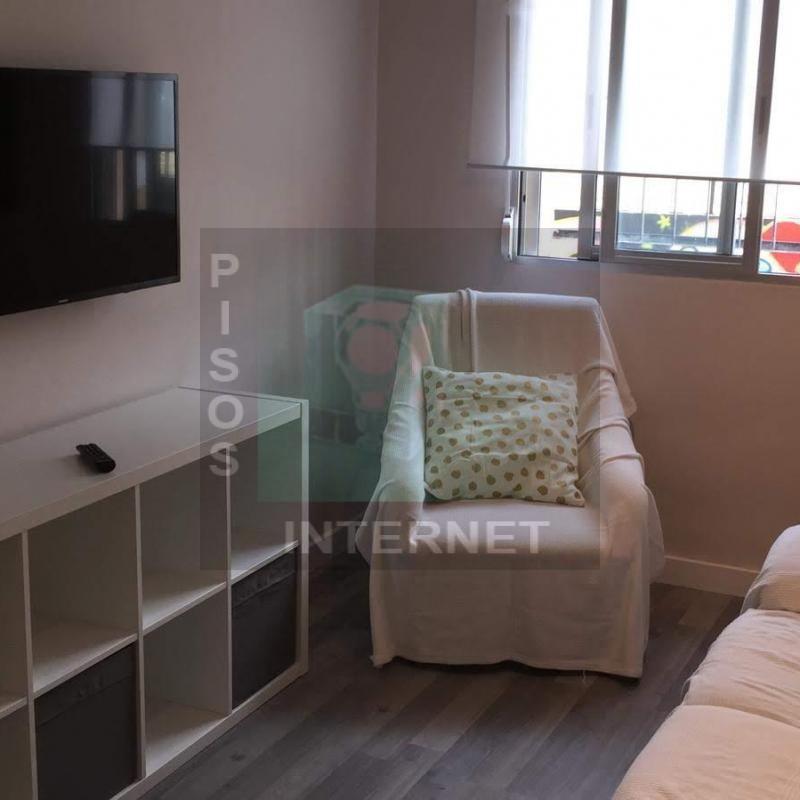 Alquiler de piso en El Carmen