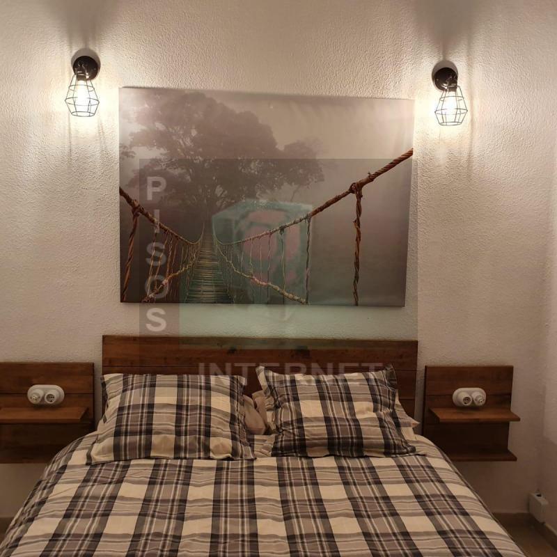 Alquiler de piso en Ruzaffa