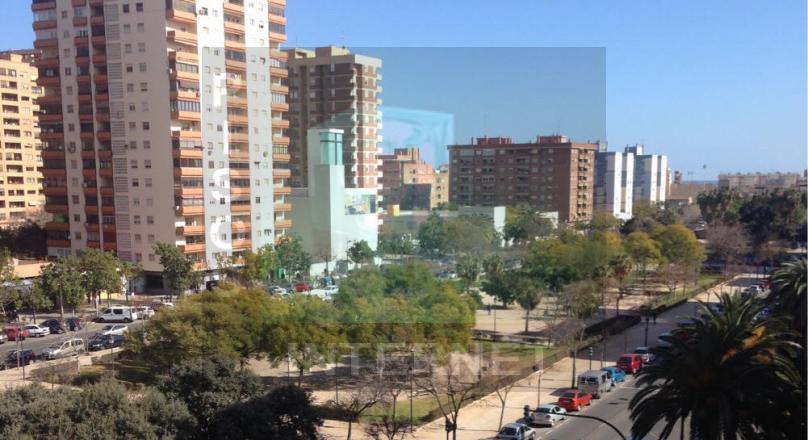 Alquiler de piso zona universitaria, en Algiros