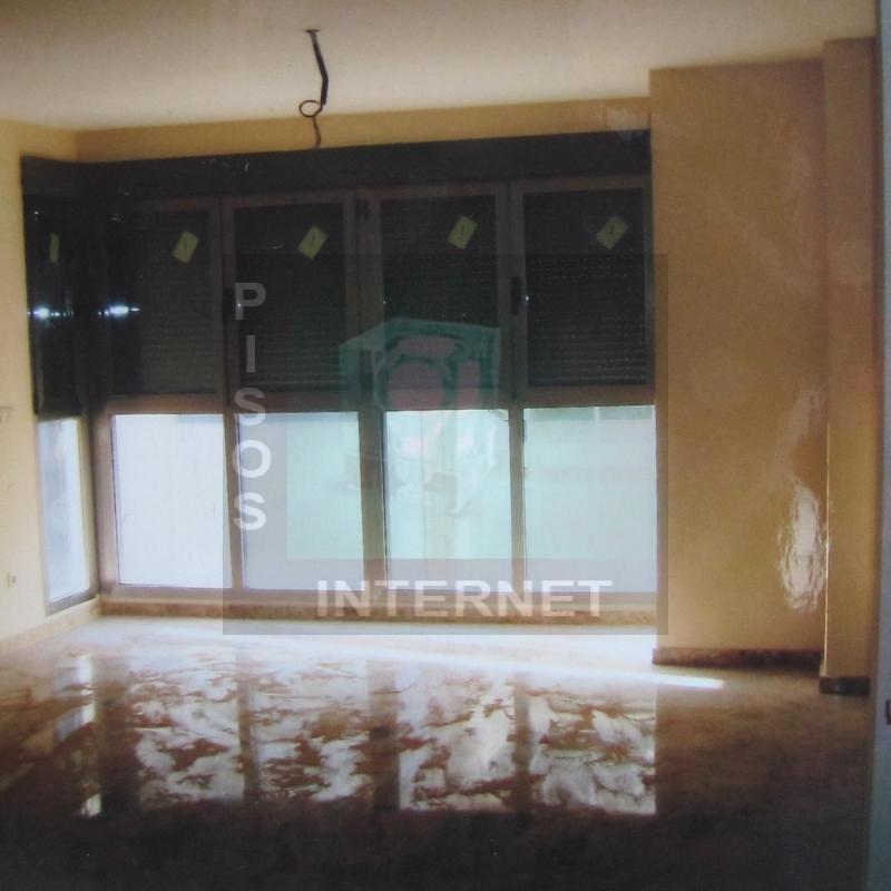 Alquiler de piso en La Pechina