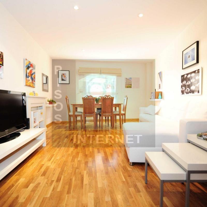 Alquiler de piso con muebles en Pla del Real