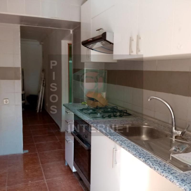 Alquiler de piso en El Cabañal