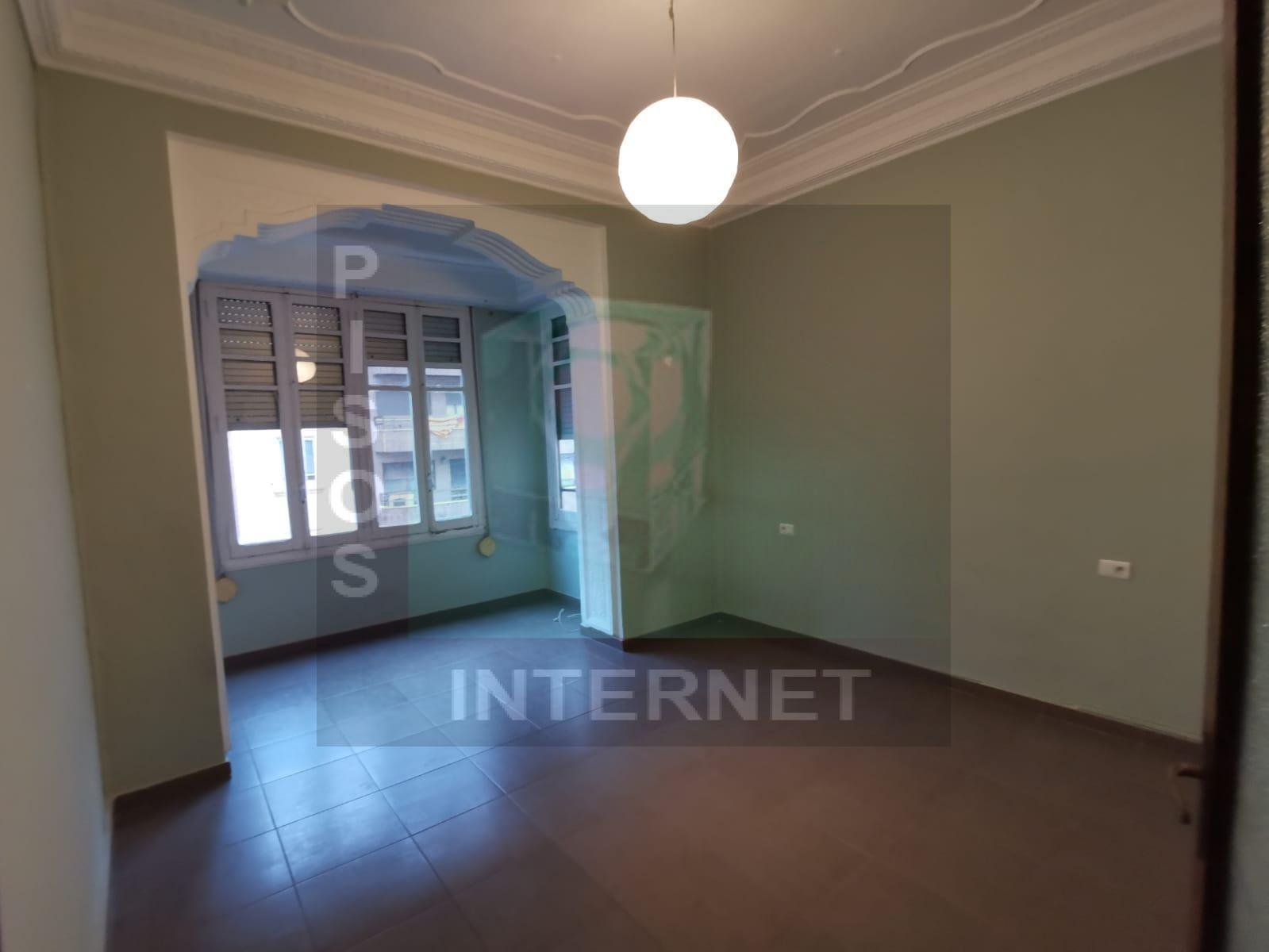 Alquiler de piso Señorial