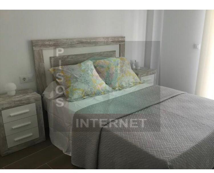 Alquiler de apartamento en Ciudad Vella