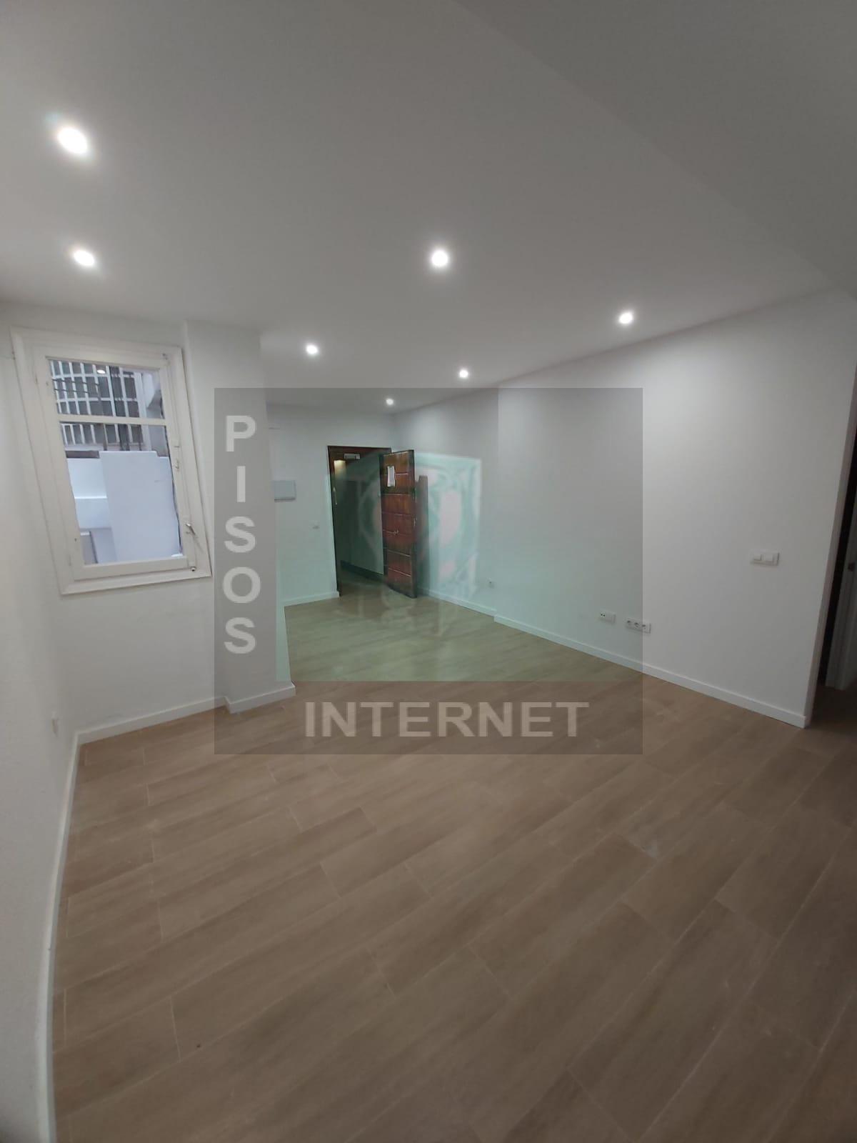 Alquiler de piso en Extramuros