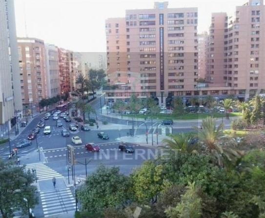 Alquiler piso estudiantes en Ciudad Universitaria