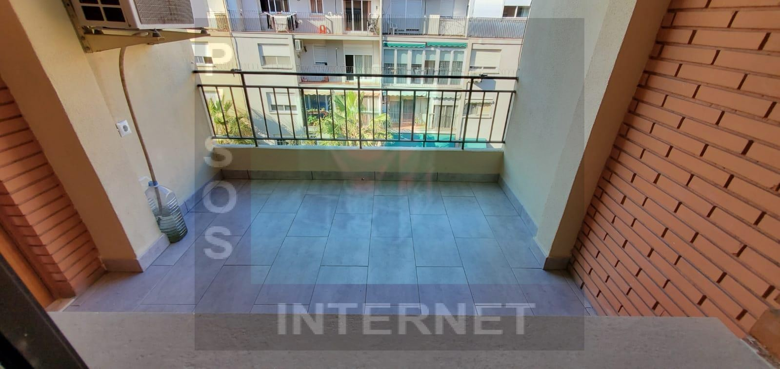 Alquiler de piso en La saidia