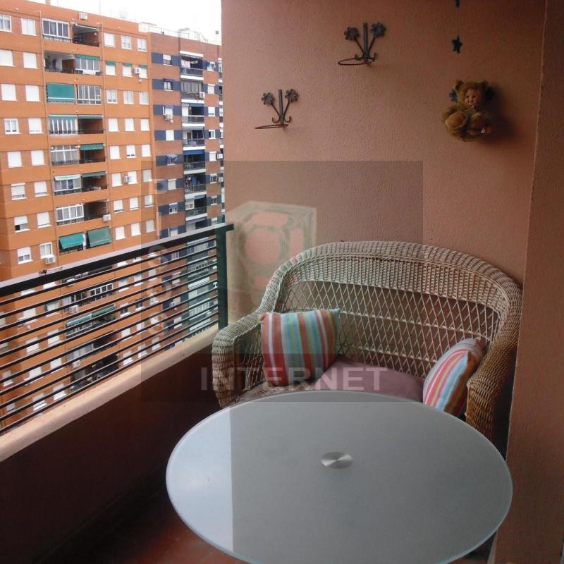 Alquiler de piso en Blasco Ibañez
