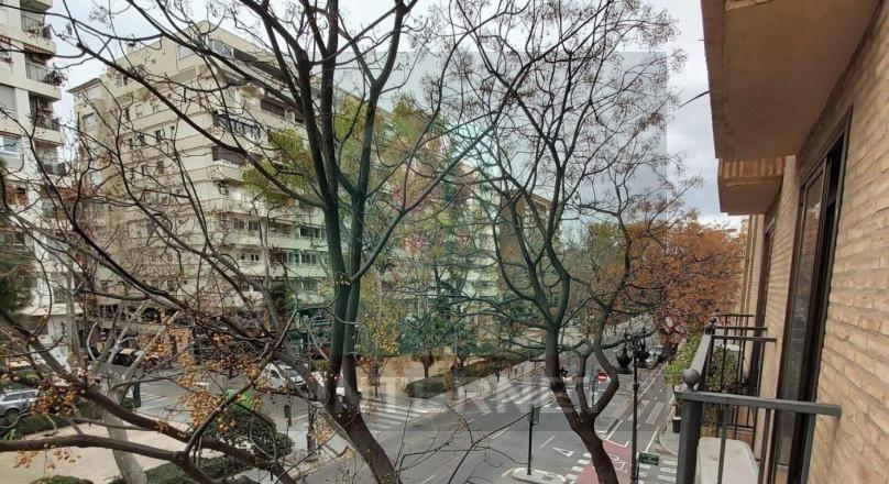 Alquiler de piso en Botanico