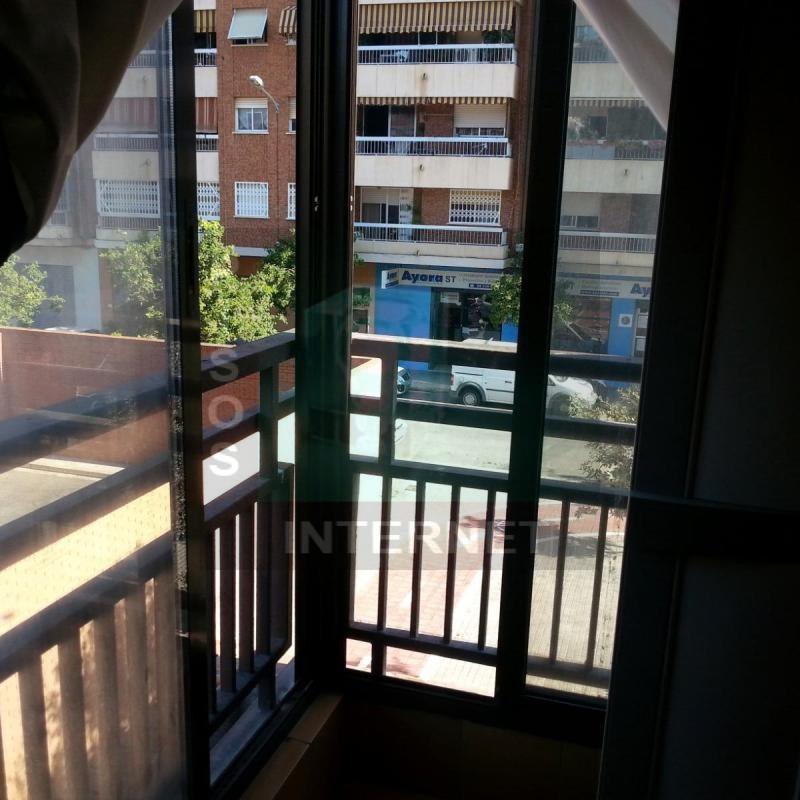 Alquiler de piso en Ciudad Jardin