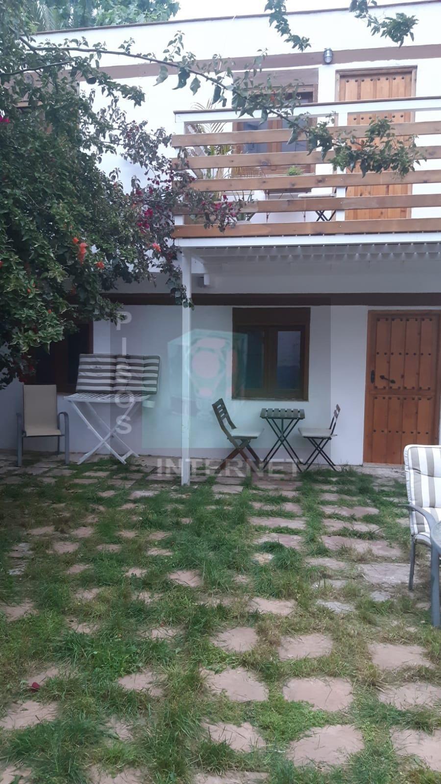 Alquiler apartamento en Ruzafa