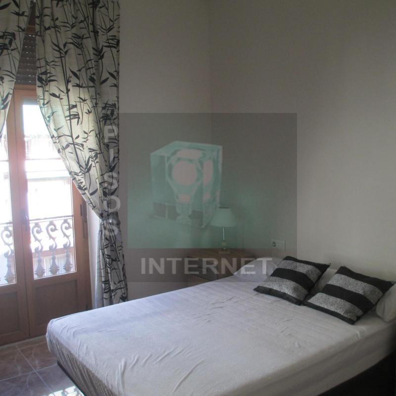PIso de 3 habitaciones en Ruzafa