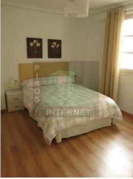 Alquiler de piso tres dormitorios reformado