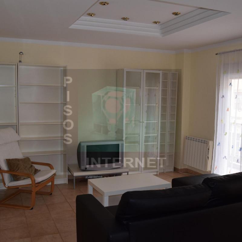 Alquiler de piso de dos dormitorios en Benimaclet