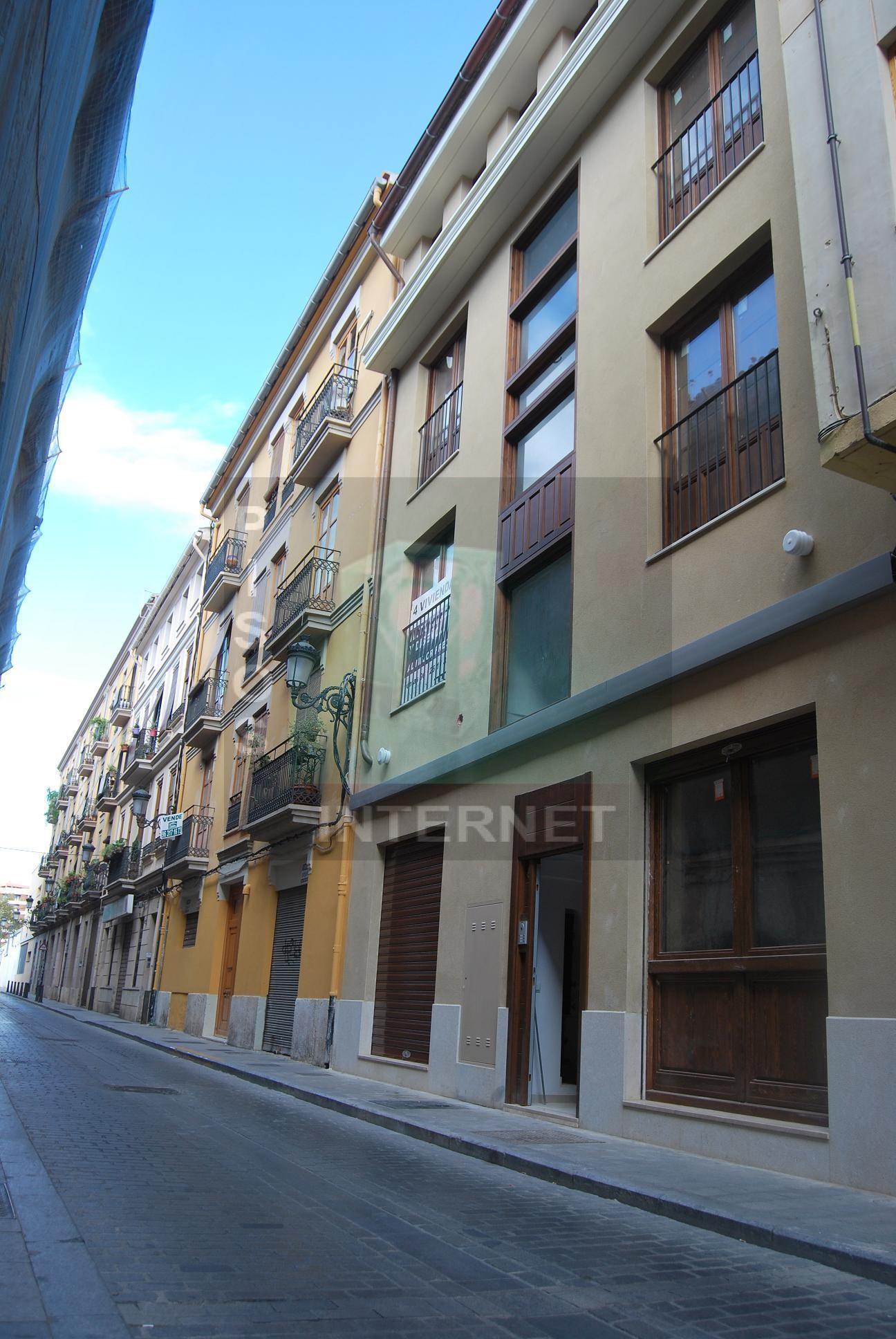 Alquiler de apartamento en El Carmen